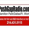 PushGapRadio.com