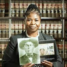 The black Americans suing to reclaim their Native American identity | Native Americans | The Guardian